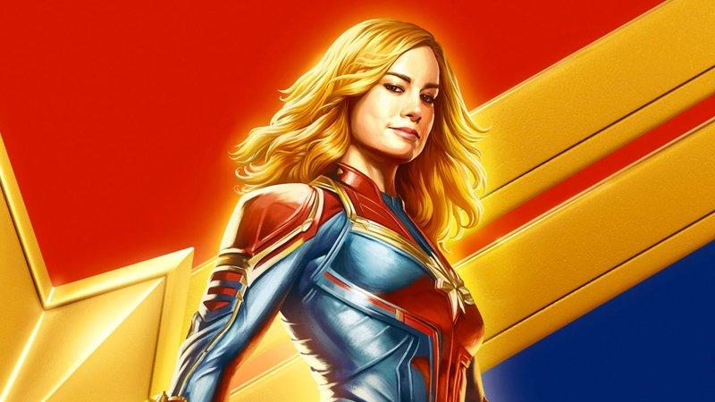 kapitaina Marvel 1  mila milioi dolarreko diru sarreretatik oso gertu!