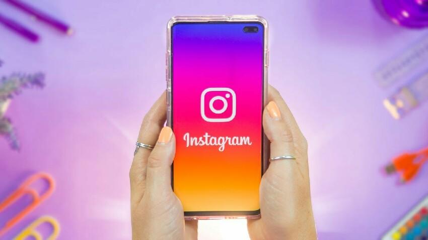 kezkagarria Instagram izenburuak arazoa izango da