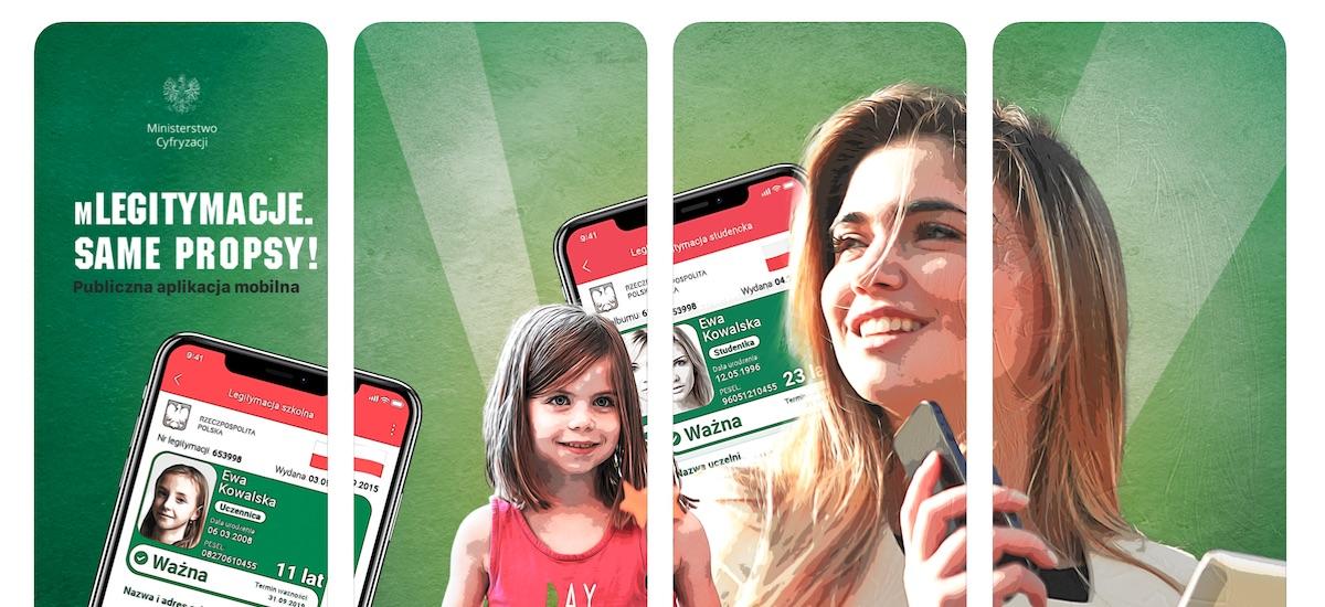 m Herritarrentzako iPhone funtzio berriarekin - eskolan eta ikasleen mLegitimazioa telefonoan dago eskuragarri