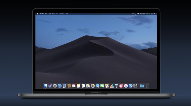 macOS 10.14 Mojave Public Beta dago!