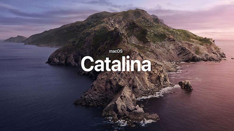 macOS Catalina Ek Güncelleme